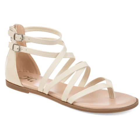 22a85a620 Buy Off-White Women s Sandals Online at Overstock