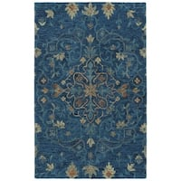 Rachael Ray Handmade Wool Area Rug from Agora Collection