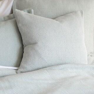 Telford Hand Crafted Cotton Sham