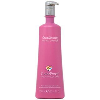 ColorProof CrazySmooth Anti-Frizz 25.4-ounce Conditioner
