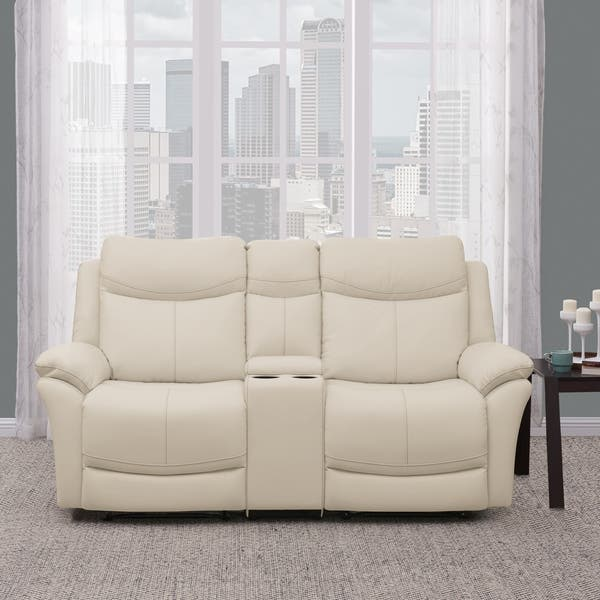 Wondrous Shop Prolounger 2 Seat Faux Leather Recliner Loveseat With Uwap Interior Chair Design Uwaporg