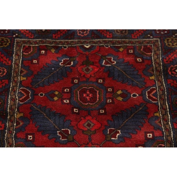 All Over Fl Handmade Wool Persian Oriental Extra