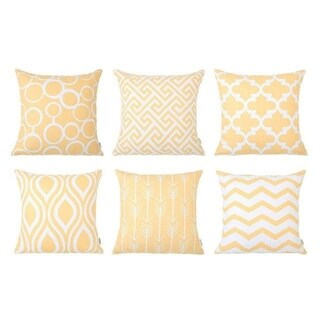 Home Decorative Pillowcase Cotton 21304897-788