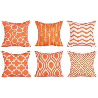 Home Decorative Pillowcase Cotton 21304897-786