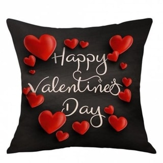 Valentine's Day Love Letter Pillow Case 13199856-55