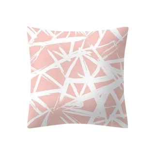Rose Gold Pink Cushion Cover 21301898-502