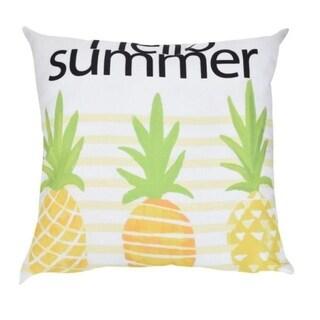 Pineapple Print Pillow Case Home Decor 21304991-814