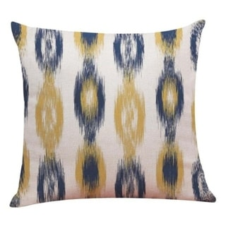 Love Geometry Striped Throw Pillow case 12655323-47