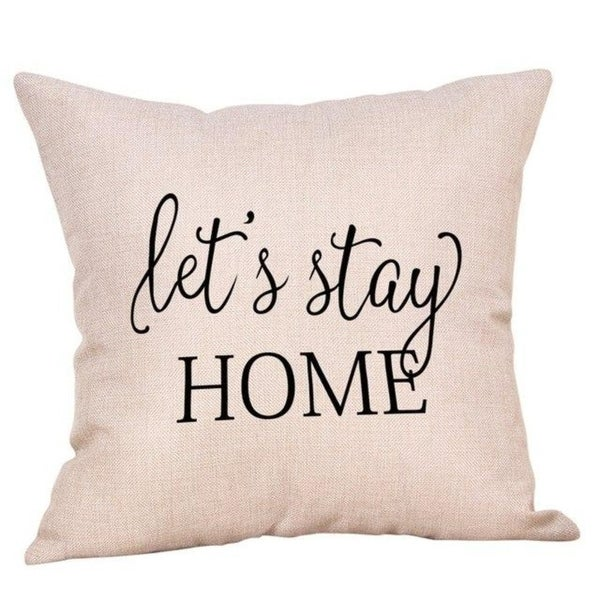 New Letter Pattern Throw Pillow Case 21304812-772