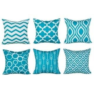 Home Decorative Pillowcase Cotton 21304897-783