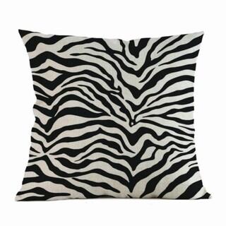 Zebra stripe Home Decor Cushion Cover  21299682-341