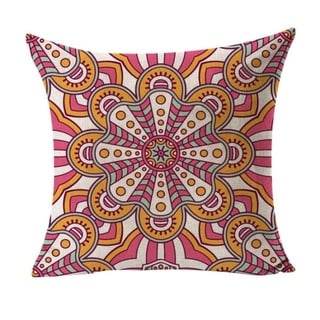 New Bohemian Pattern Throw Pillow Cover 21302556-570