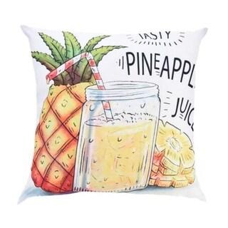 Pineapple Print Pillow Case Home Decor 21304991-813