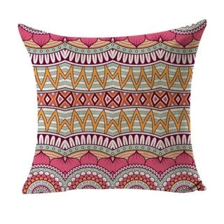 New Bohemian Pattern Throw Pillow Cover 21302556-569
