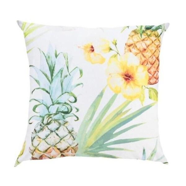 Pineapple Print Pillow Case Home Decor 21304991-816