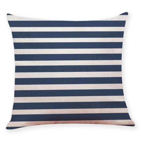 Blend Home Decor Cushion Cover Dark Blue 21299377-332