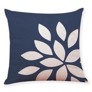 Blend Home Decor Cushion Cover Dark Blue 21299377-330
