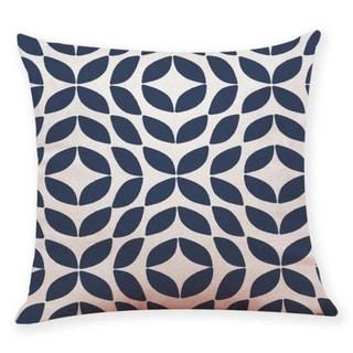 Blend Home Decor Cushion Cover Dark Blue 21299377-334