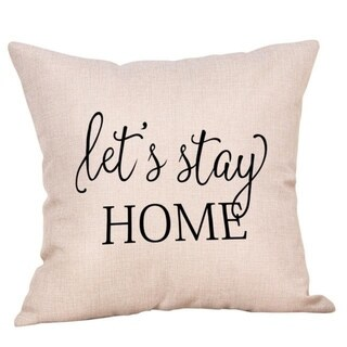 Pillowcases Simple Fashion Throw Pillow Case 20997400-274