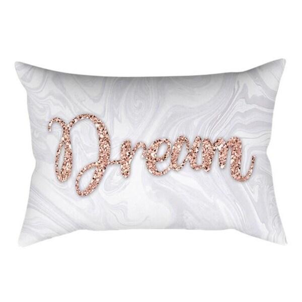 Home Decoration Supplies Rectangle Pillowcase 21301831-447