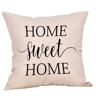 Pillowcases Simple Fashion Throw Pillow Case 20997400-271