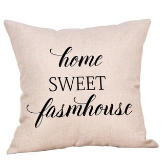 Pillowcases Simple Fashion Throw Pillow Case 20997400-272