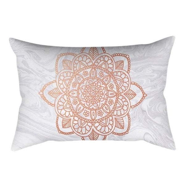 Home Decoration Supplies Rectangle Pillowcase 21301831-429