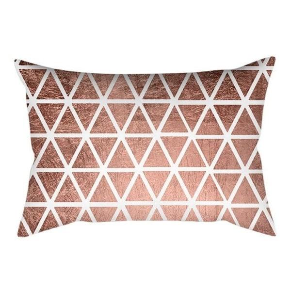 Home Decoration Supplies Rectangle Pillowcase 21301831-440