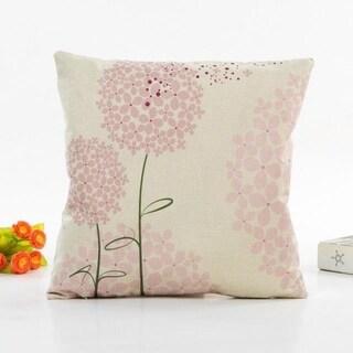 Flowers Grass Pattern Home Decor pillow covers 21302609-582