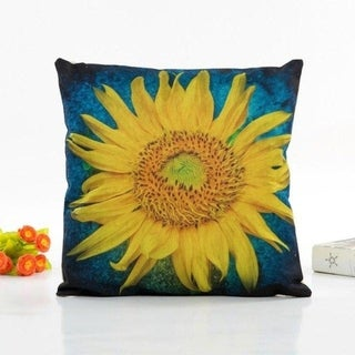 Flowers Grass Pattern Home Decor pillow covers 21302609-583