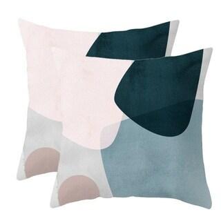 Geometric Cushion cover 45x45cm Marble Texture 21301944-513