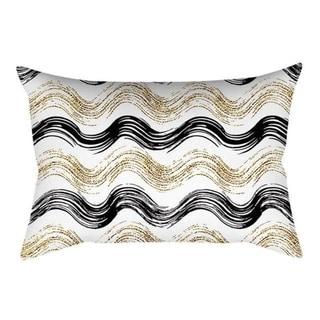 Printed  Throw Pillow Case 30X50cm Home Decor 21302363-549