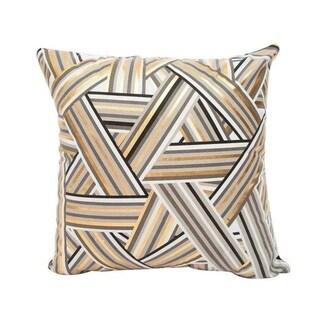 Gold Foil Printing Pillow Case Sofa Decor 45x45cm 21304695-699