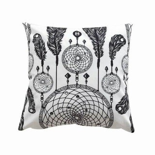 Dream Catcher Polyester Cotton Cushion Cover 21301854-471