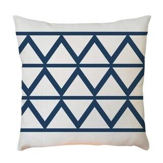Geometric Pattern Cushion Cover Pillowcase 45x45cm 19470232-231