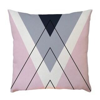 Geometric Pattern Cushion Cover Pillowcase 45x45cm 19470232-229