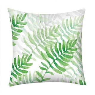 Print Pillow Case Polyester Sofa Car Cushion Cover 21304723-705
