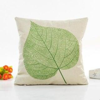 Flowers Grass Pattern Home Decor pillow covers 21302609-581