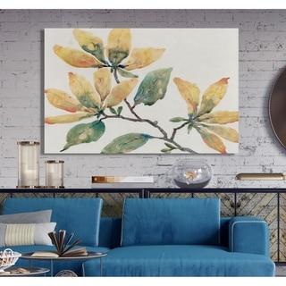 FloweringBranch II  -Premium Gallery Wrapped Canvas