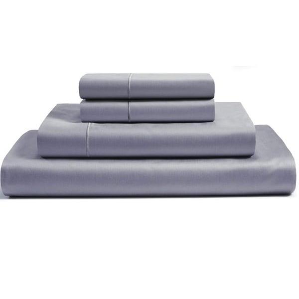 AURAA Elegance 800 TC True Egyptian Extra Long Staple Cotton Sheet Set