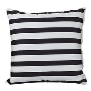 Stripe Lattice Feather Print Sofa Throw Pillow Cover 17377463-203