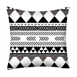 Geometry Throw Pillow Case Decorative Pillows Cover 21301885-491