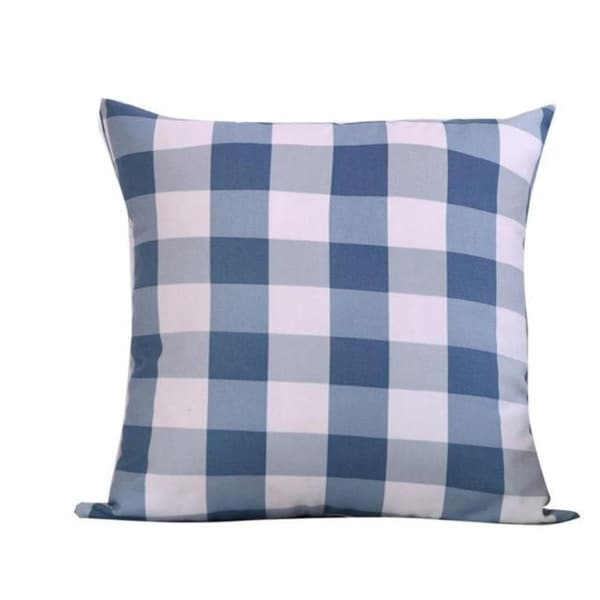Lattice Fashion Throw Pillow Cases Cushion Cover 21303312-674