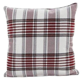 Lattice Cushion Cover Sofa Bed Throw Pillow Case 16740006-199