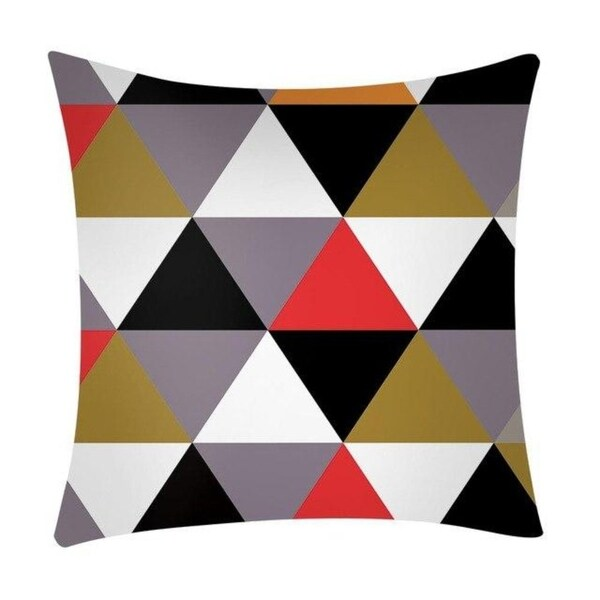 Geometry Throw Pillow Case Decorative Pillows Cover 21299704-351