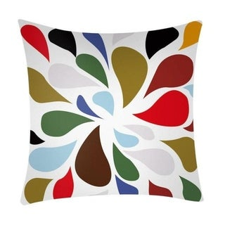 Geometry Throw Pillow Case Decorative Pillows Cover 21299704-350