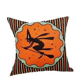 Halloween Pillow Cases Pumpkin ghosts Cushion Cover 19785071-243