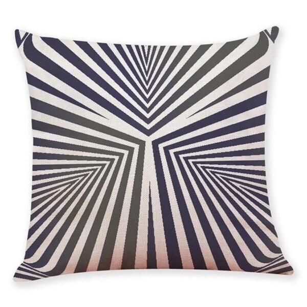 3D Pillowcase Home Decor Cushion Cover Graffi Style 21304782-753