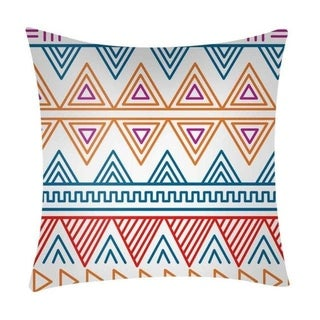 Geometry Throw Pillow Case Decorative Pillows Cover 21301885-486