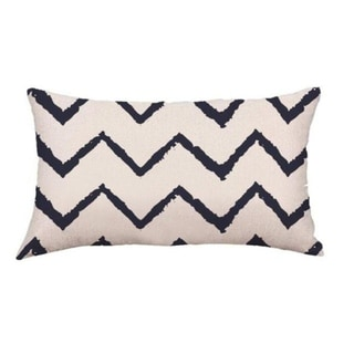 Geometric Cushion Cover Letters Pattern Pillow Case 20501220-252